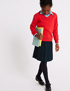 Senior Girls' School Outfit