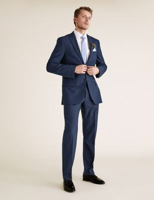 the-ultimate-slim-fit-suit by marks-&-spencer