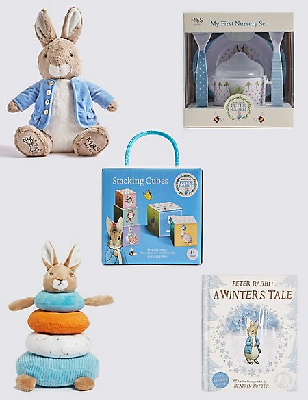 Peter Rabbit™ Matching Items