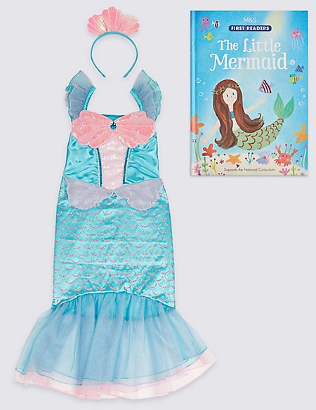 The Little Mermaid Matching Items
