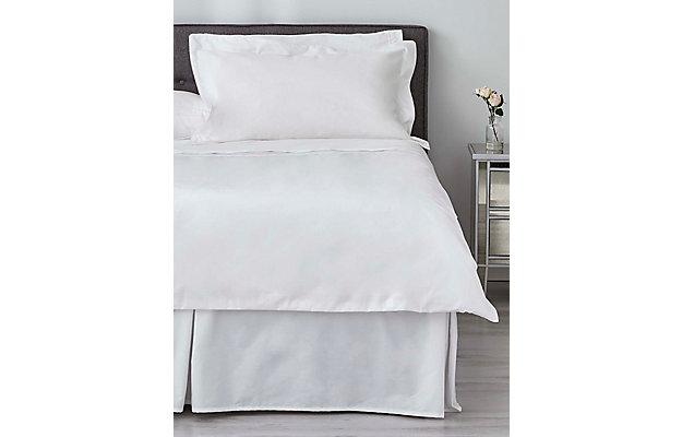 230 Thread Count Non Iron Luxury Egyptian Cotton Bed Linen ...