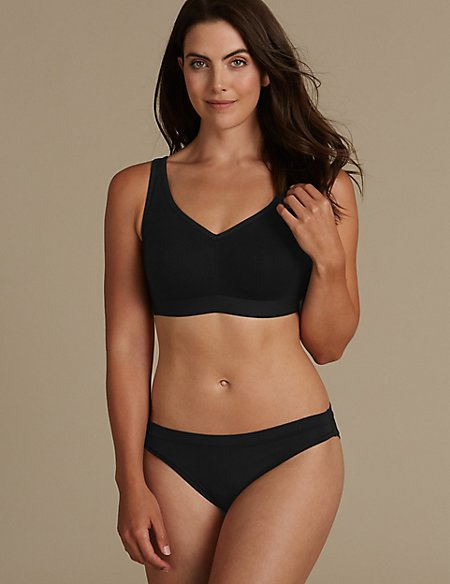 Flexifit™ Set with Non-Padded Full Cup B-G