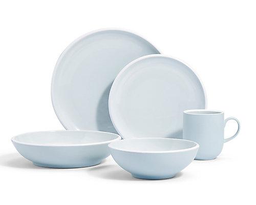 Oslo Blue Dining Range