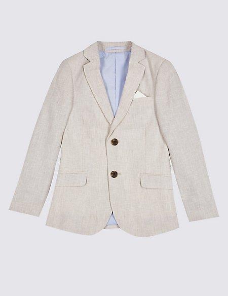 3 Piece Texture Suit