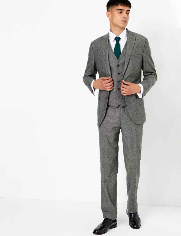 choose official new styles good 3 Piece Suits | M&S