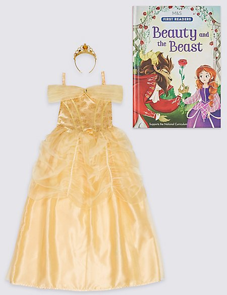 Beauty & The Beast Matching Items