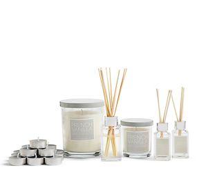 French Vanilla Fragrance Range