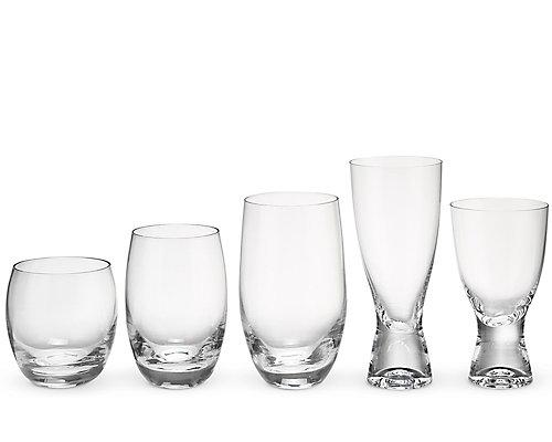 Barrel Glass Range