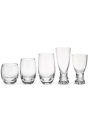 Barrel Glass Range