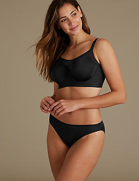 Non-Padded Set with Full Cup A-E