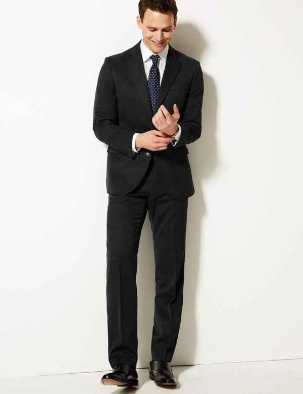 df0b4a998213 Mens Regular Fit Suits | M&S