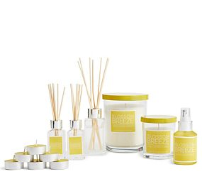 Blossom Breeze Fragrance Range