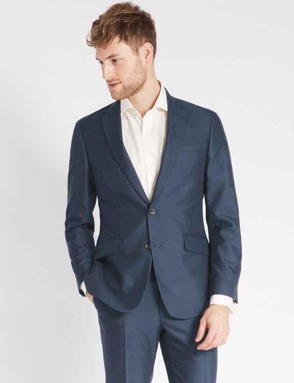 ce25284722cb6b Machine Washable Suits | M&S