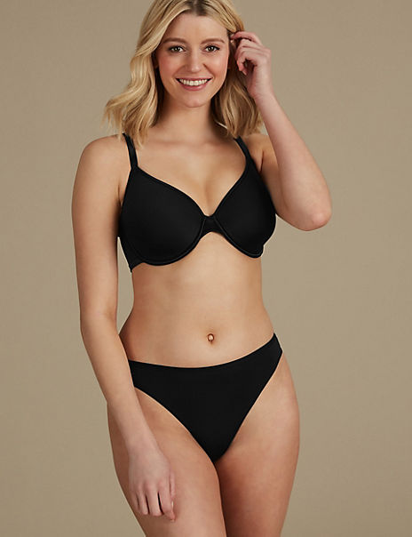 Padded Set with Underwired A-E