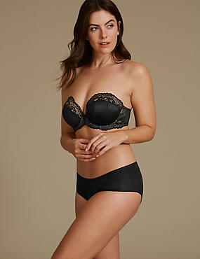 Push-Up Set with Plunge A-E