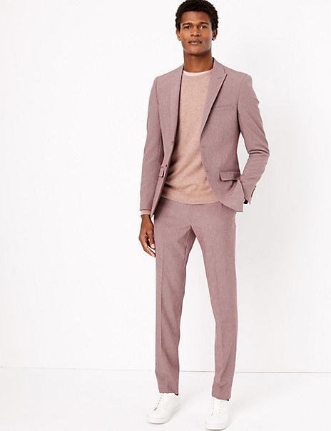 Skinny Fit Suit
