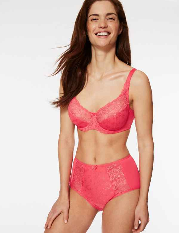 c3c87e9349ee Ladies' Lingerie & Underwear Sets | Matching Lace Sets | M&S