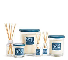 Sweet Apple Fragrance Range