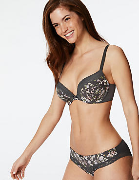 248d6cc724c45 2 Pack Lace Set with Padded Push-Up A-DD ...
