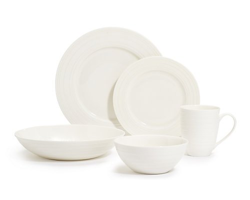 Metro Fine China Dining Range