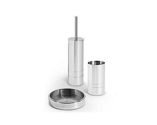Stainless Steel Bathroom Range