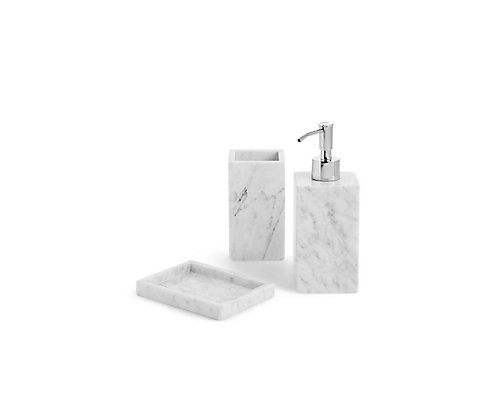 Grey Marble Bathroom Range
