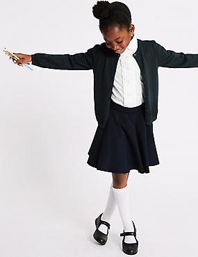 Junior Girls' School Outfit
