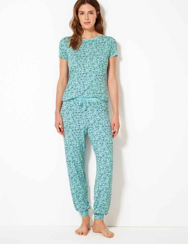 4fc0bb2225 Nightwear | Pyjamas & Dressing Gowns | M&S