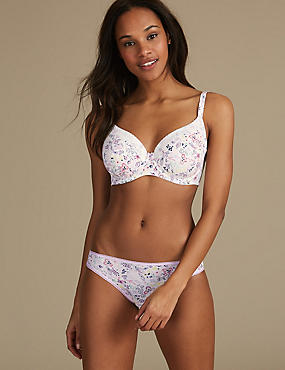 Padded Set with Full Cup A-E