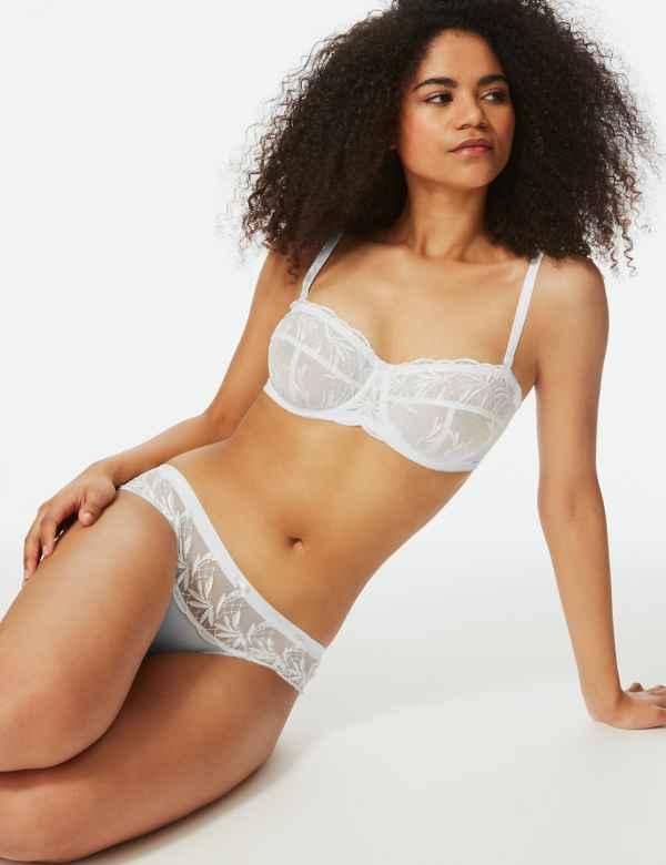 975b9c47704 Ladies' Lingerie & Underwear Sets | Matching Lace Sets | M&S