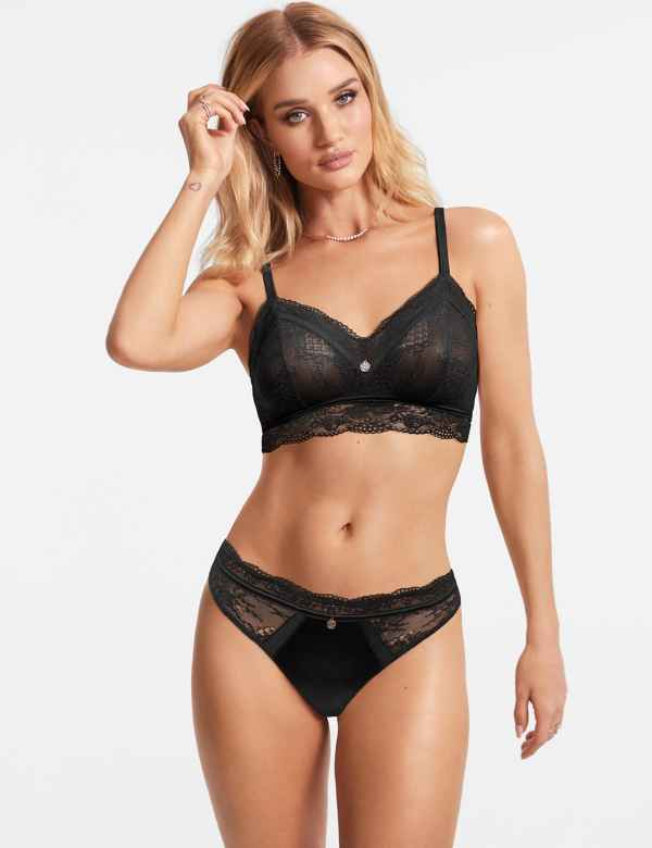 Ladies  Lingerie   Underwear Sets  345b10a51743