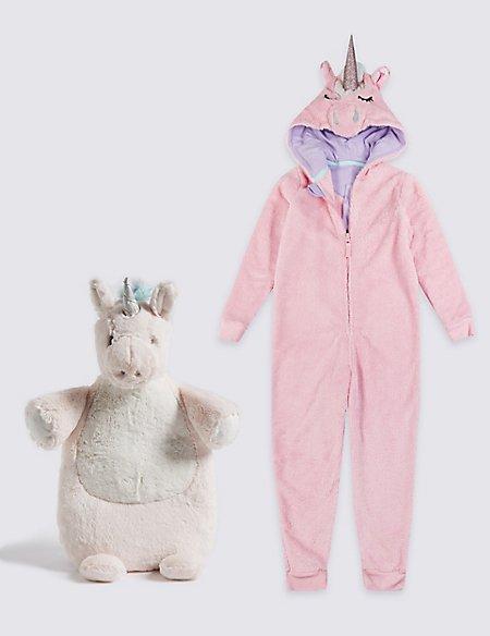 Pink Unicorn Matching Items