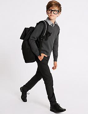 Senior Boys' School Outfit