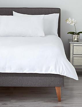 400 Thread Count Sateen Bed Linen