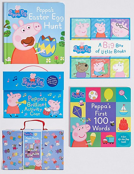 Peppa Pig™ Matching Items