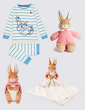 Peter Rabbit Matching Items