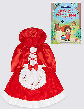 Red Riding Hooded Matching Items