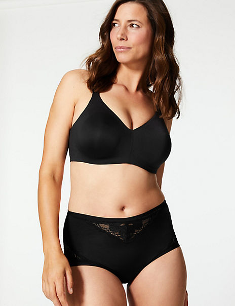 Non-Padded Set with Minimiser Full Cup C-G