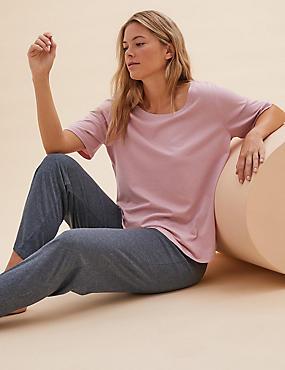 Cotton Modal Pyjama Set