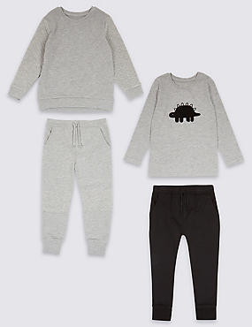 2 Pack Jumper & Joggers Collection