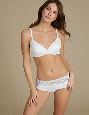 Smoothlines™ Set with Padded Full Cup A-E