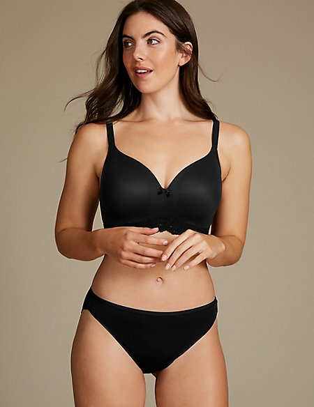 Padded Set with Full Cup AA-E