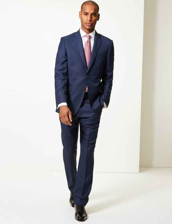 Savile Row Inspired Suits For Men M S