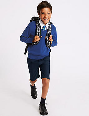 Senior Boys' School Outfit