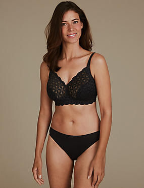Non-Padded Set with Full Cup DD-GG