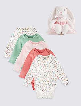 Bunny Matching Items