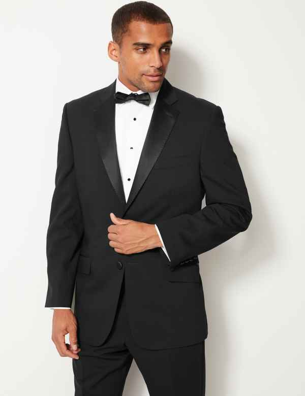 2b66f988bdd Mens Tuxedos & Dinner Suits | Mens Evening Suits | M&S