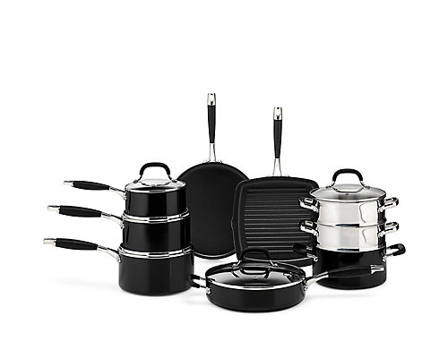 mark vogels how to choose cookware