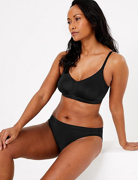 Flexifit™ Non-Padded Set with Full Cup A-F