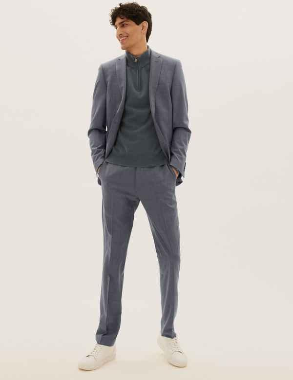092736ee0f Mens Suits | M&S